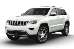 2021 Jeep Grand Cherokee LIMITED 4X4 Sport Utility Medford, OR