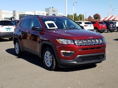 2021 Jeep Compass SPORT FWD Sport Utility Medford, OR