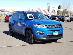 2021 Jeep Compass ALTITUDE FWD Sport Utility Medford, OR