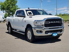 New 2021 Ram 2500 BIG HORN CREW CAB 4X4 6'4 BOX Crew Cab For sale in Medford OR