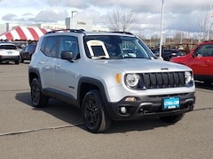 2021 Jeep Renegade UPLAND 4X4 Sport Utility Medford, OR
