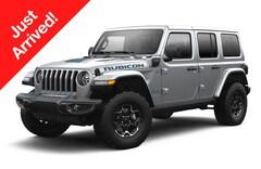 2021 Jeep Wrangler 4xe WRANGLER RUBICON 4xe Sport Utility Medford, OR