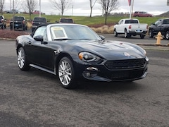 2020 FIAT 124 Spider LUSSO Convertible Medford, OR