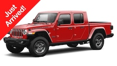 2021 Jeep Gladiator RUBICON 4X4 Crew Cab Medford, OR