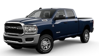 New 2021 Ram 2500 TRADESMAN CREW CAB 4X4 6'4 BOX Crew Cab Medford, OR