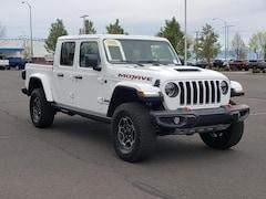 2021 Jeep Gladiator MOJAVE 4X4 Crew Cab Medford, OR