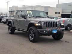 2021 Jeep Gladiator RUBICON 4X4 Crew Cab Medford, OR