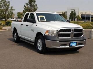 2017 Ram 1500 Tradesman/Express Truck Quad Cab Medford, OR