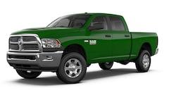New 2018 Ram 2500 BIG HORN CREW CAB 4X4 6'4 BOX Crew Cab For sale in Las Cruces NM