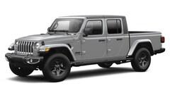 New 2021 Jeep Gladiator SPORT S 4X4 Crew Cab For sale in Wasilla, AK