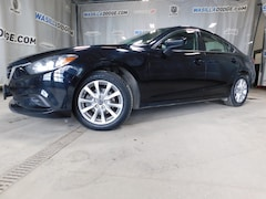 Bargain Used 2014 Mazda Mazda6 i Sport Sedan Wasilla, AK