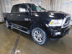 New 2018 Ram 2500 LIMITED CREW CAB 4X4 6'4 BOX Crew Cab For sale in Las Cruces NM