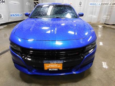 Used 2018 Dodge Charger GT Sedan Wasilla, AK