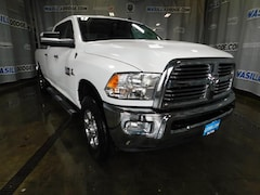 New 2018 Ram 3500 BIG HORN CREW CAB 4X4 8' BOX Crew Cab For sale in Las Cruces NM