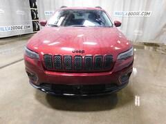 New 2021 Jeep Cherokee ALTITUDE 4X4 Sport Utility For sale in Wasilla, AK