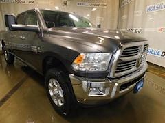 New 2018 Ram 2500 BIG HORN CREW CAB 4X4 8' BOX Crew Cab For sale in Las Cruces NM