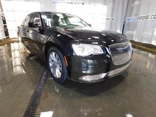 New 2018 Chrysler 300 TOURING AWD Sedan Wasilla, AK