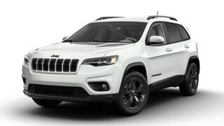 2021 Jeep Cherokee ALTITUDE 4X4 Sport Utility Wasilla, AK