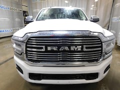 New 2020 Ram 2500 LARAMIE CREW CAB 4X4 6'4 BOX Crew Cab For sale in Las Cruces NM