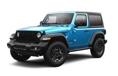 New 2021 Jeep Wrangler SPORT S 4X4 Sport Utility For sale in Wasilla, AK