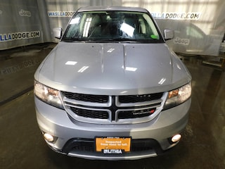 Certified Pre-Owned 2019 Dodge Journey GT SUV Wasilla, AK