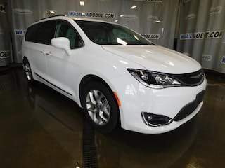 Certified Pre-Owned 2018 Chrysler Pacifica Touring L Plus Van Wasilla, AK