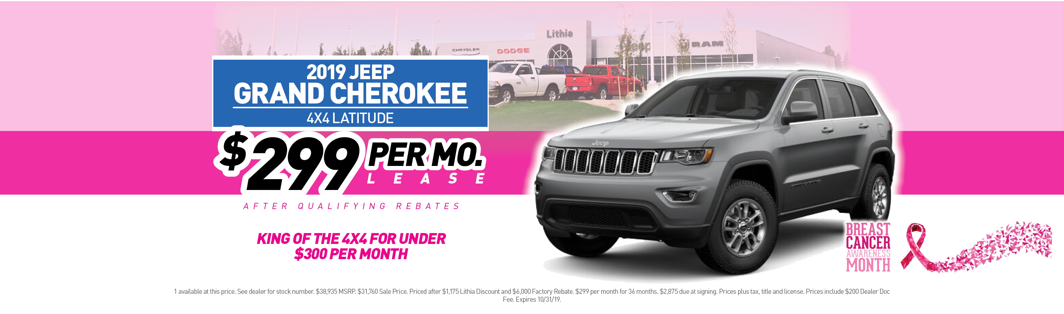 Lithia Dodge Anchorage >> New and Used Chrysler, Dodge, Jeep and RAM Dealership Near ...