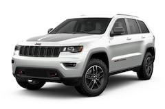 New 2019 Jeep Grand Cherokee TRAILHAWK 4X4 Sport Utility For sale in Wasilla, AK