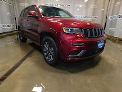 New 2018 Jeep Grand Cherokee HIGH ALTITUDE 4X4 Sport Utility For sale in Wasilla, AK