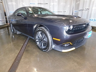2019 Dodge Challenger GT AWD Coupe Wasilla, AK