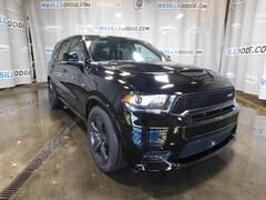 2018 Dodge Durango SRT AWD Sport Utility Wasilla, AK