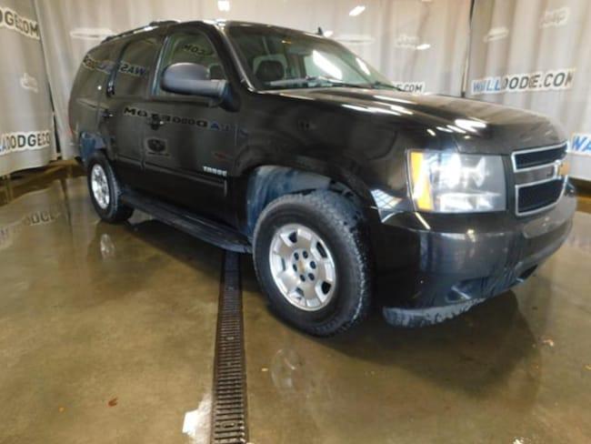 Used 2012 Chevrolet Tahoe LT1 4x4 SUV Wasilla, AK