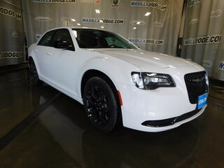 2019 Chrysler 300 TOURING AWD Sedan Wasilla, AK