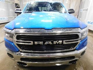 2021 Ram 1500 BIG HORN CREW CAB 4X4 6'4 BOX Crew Cab Wasilla, AK