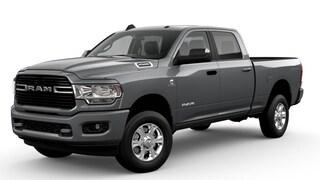 New 2021 Ram 2500 BIG HORN CREW CAB 4X4 6'4 BOX Crew Cab Wasilla, AK