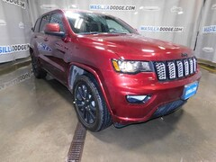 New 2019 Jeep Grand Cherokee ALTITUDE 4X4 Sport Utility For sale in Wasilla, AK