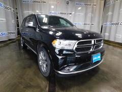 2018 Dodge Durango CITADEL ANODIZED PLATINUM AWD Sport Utility Wasilla, AK