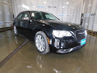 2019 Chrysler 300 LIMITED AWD Sedan Wasilla, AK