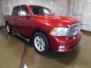 2012 Ram 1500 Laramie Longhorn/Limited Edition 4x4 Crew 5.7ft Truck Crew Cab Wasilla, AK