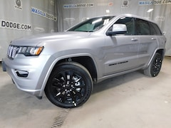 New 2021 Jeep Grand Cherokee LAREDO X 4X4 Sport Utility For sale in Wasilla, AK
