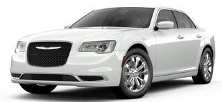New 2019 Chrysler 300 TOURING L AWD Sedan Wasilla, AK