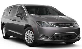 New 2018 Chrysler Pacifica TOURING PLUS Passenger Van Wasilla, AK