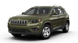 2019 Jeep Cherokee LATITUDE 4X4 Sport Utility Wasilla, AK