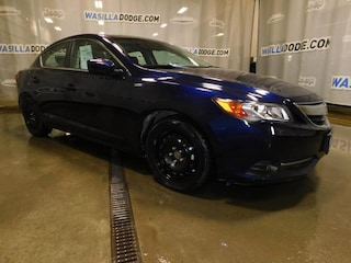 2013 Acura ILX 1.5L w/Technology Package (CVT) Sedan in Alaska