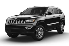 New 2021 Jeep Grand Cherokee LAREDO E 4X4 Sport Utility For sale in Wasilla, AK