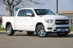 New 2020 Ram 1500 BIG HORN CREW CAB 4X4 5'7 BOX Crew Cab in Concord, CA