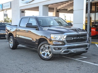 Commercial Vehicles 2019 Ram 1500 BIG HORN / LONE STAR CREW CAB 4X2 5'7 BOX Crew Cab in Concord, CA