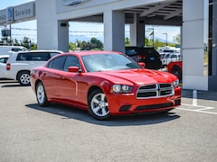 Used Dodge Vehicles 2012 Dodge Charger 4dr Sdn SE RWD Car for sale in Concord, CA