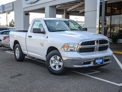 New 2019 Ram 1500 Classic TRADESMAN REGULAR CAB 4X2 6'4 BOX Regular Cab For Sale in Concord