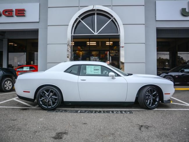 New 2019 Dodge Challenger GT Coupe in Concord, CA